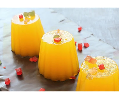 How to make mango jelly at home