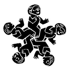Logo Hari Dongeng Sedunia 20 Maret