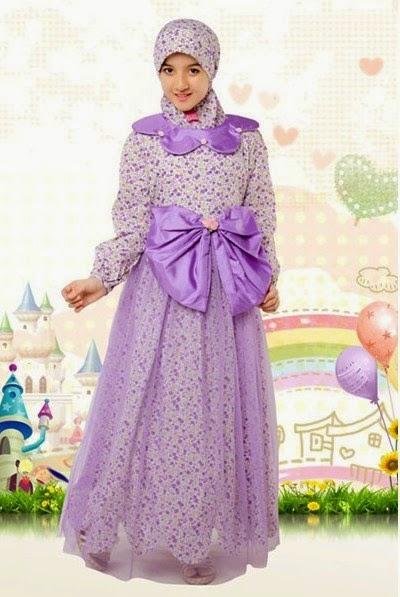 ModelBaju24: Model Baju Anak Perempuan Umur 1 Tahun