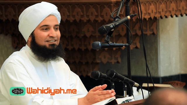 Habib Ali Zainal Abidin Al Jufri