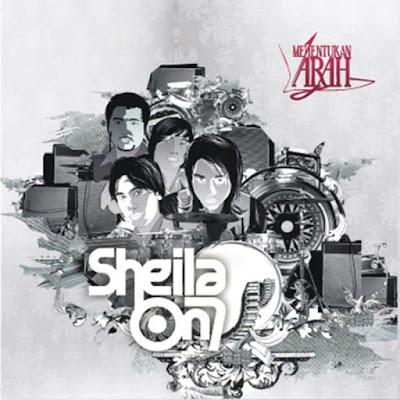 Lirik Lagu Alasanku Sheila On 7