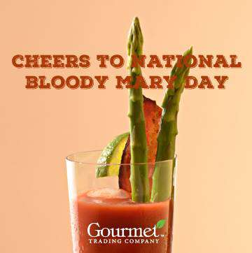 National Bloody Mary Day Wishes