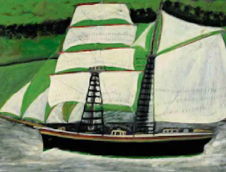 Alfred Wallis Rediscovered