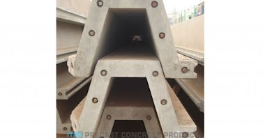 Jual Sheet Pile Beton #1 di Medan • 0819 3299 8507 • MegaconBeton.com