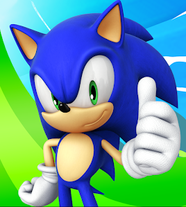 Sonic Dash Game for Android