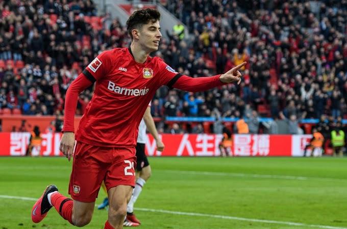 Barcelona set to offer four players for Bayer Leverkusen midfielder