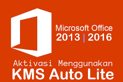 Cara Mengatasi MS Office Unlicensed Product atau Product Activation Failed
