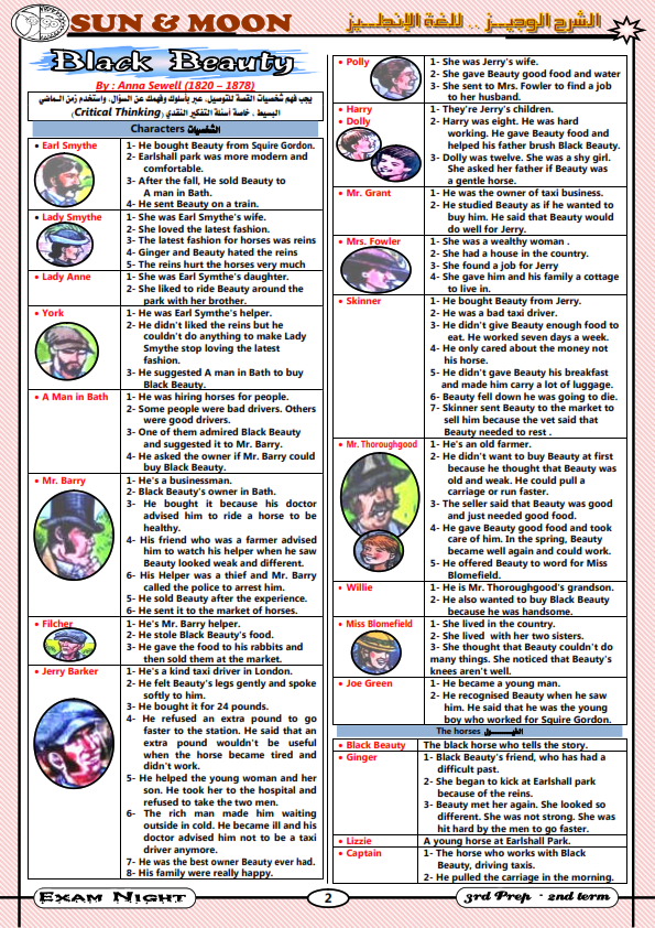 أقوى مراجعات اللغة الانجليزية للصف الثالث الاعدادي الترم الثاني Exam%2BNight-%2BSUN%2526MOON_003