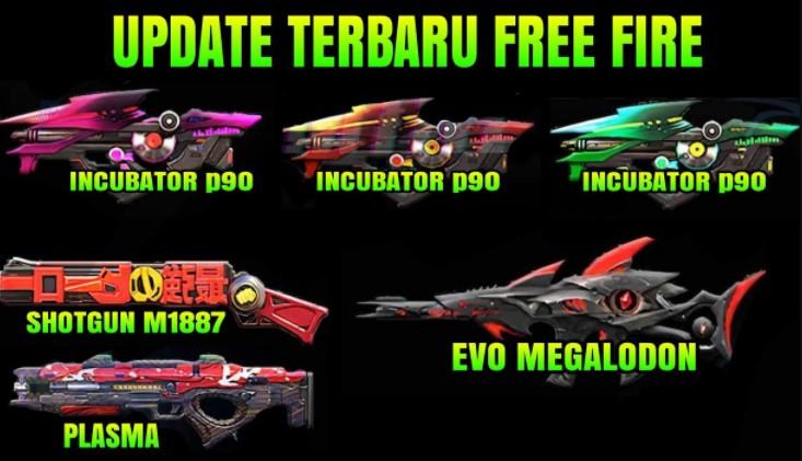 Scar Megalodon FF