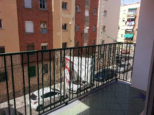 piso en venta avenida del mar castellon balcon