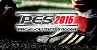 Download PES 2015 APK DATA