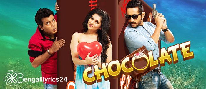 Chocolate (2016) Songs Lyrics, Parambrata, Payel Sarkar