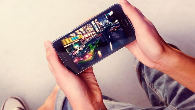 Türkiye'de, yetişkinlerin yüzde 79'u mobil oyun oynuyor