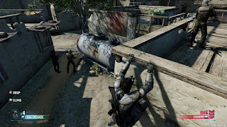Download Tom Clancy's Splinter Cell Blacklist Highly Compressed