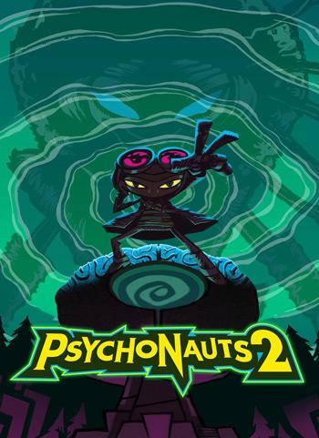لعبة Psychonauts 2