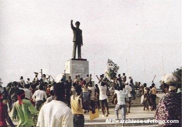 31ème anniversaire du soulèvement du 05 octobre 1990 : Pour la CDPA « Nous devons consentir les sacrifices nécessaires pour achever notre longue lutte »