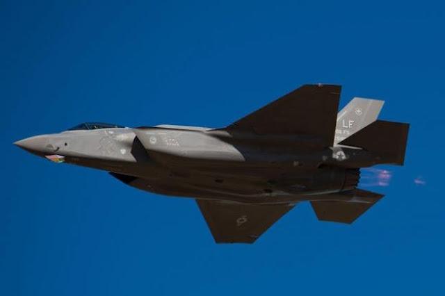 Tέλος τα F-35 για την Τουρκία με υπογραφή Τραμπ