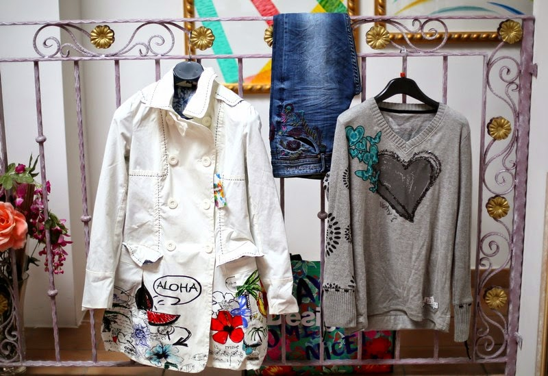 Tendenze moda donna primavera estate 2015  1931c87c88d