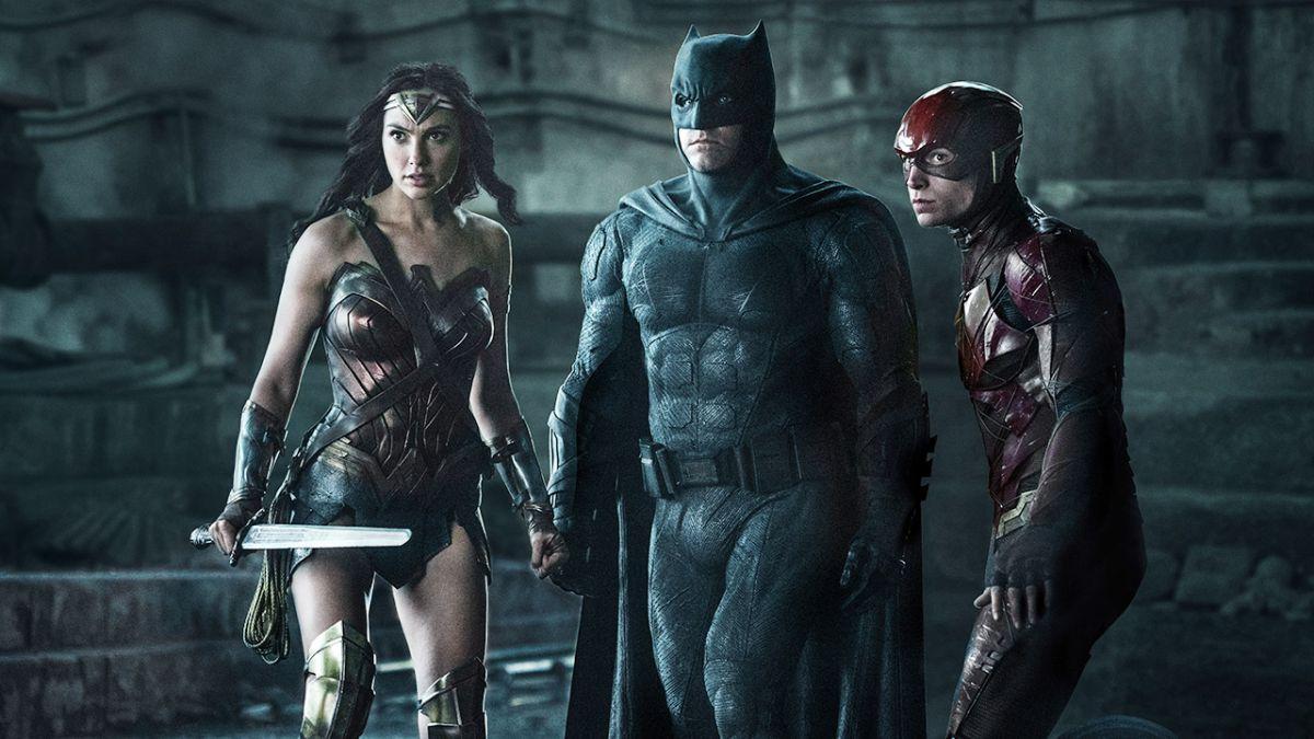 Versão de Liga da Justiça planejada por Zack Snyder pode ser lançada na HBO Max