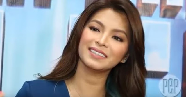 MUST WATCH: Angel Locsin's Before And After Photos! You Wouldn't Believe That She Looks Like This Before!