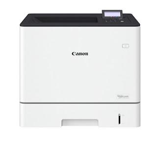 Canon imageCLASS LBP712Cdn Drivers Download