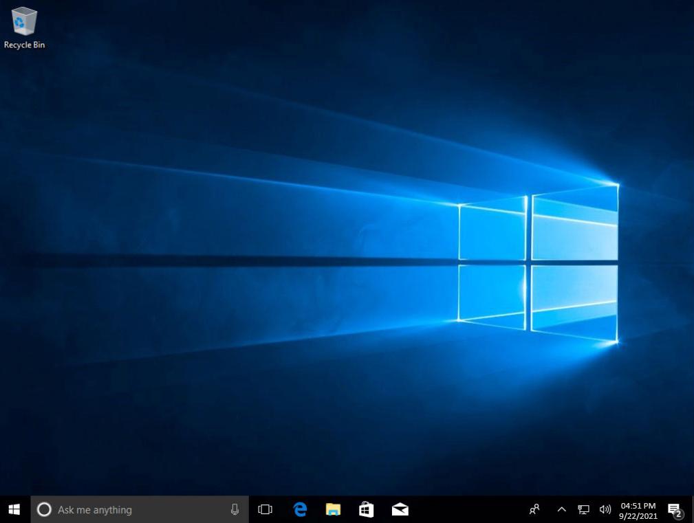 windows-10-installed