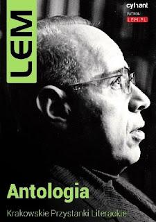 """Lem. Antologia"" – Stanisław Lem"