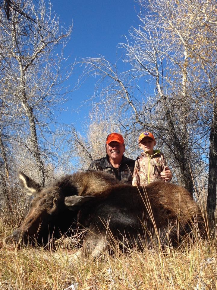 Remingtons Wild Winter Safari