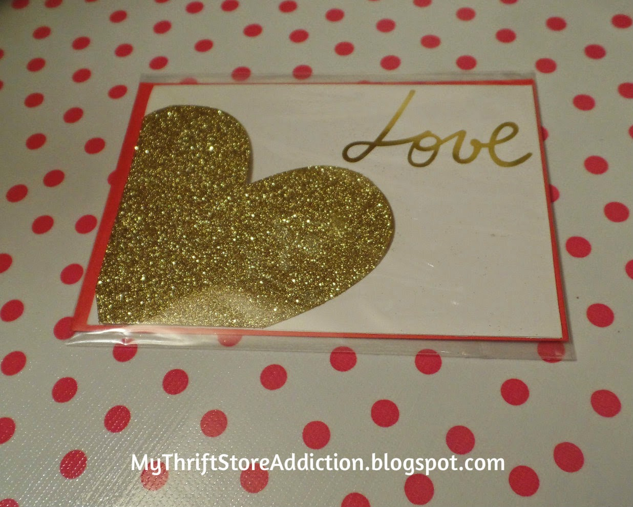 $1 Valentine Art