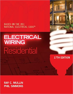 commercial wiring books electrical wiring books