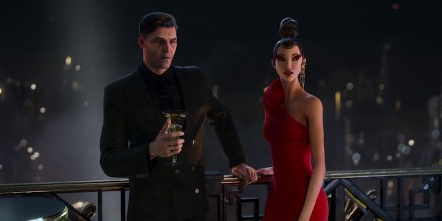 Love, Death & Robots Season 2 Dual Audio Hindi 720p HDRip