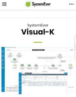 SystemEver Visual-K