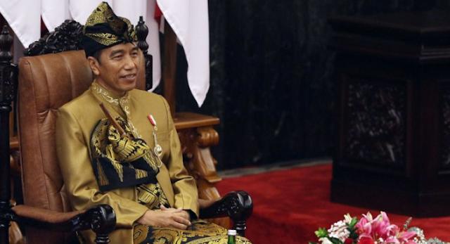 Jokowi Rombak Besar-besaran SDM Demi Masa Depan RI