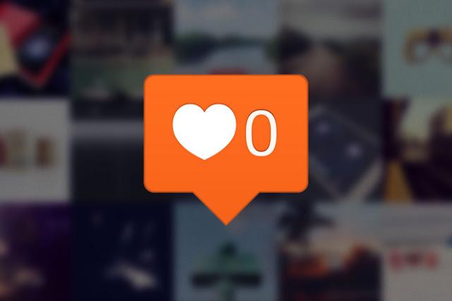 Alasan anak muda peduli dengan jumlah like instagram
