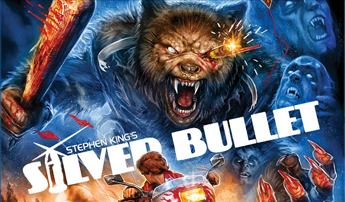 Crítica de Silver bullet (Miedo azul), el ciclo del hombre lobo de Stephen King