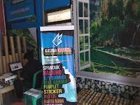 Cetak Spanduk di Cikoneng Ciamis Hub. WA. 085 213 974 463