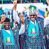 INEC set to present certificates of return to President Buhari and VP Yemi Osinbajo