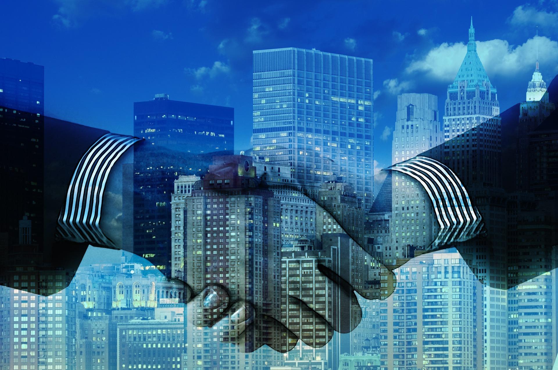 Saudi fund signs credit agreement