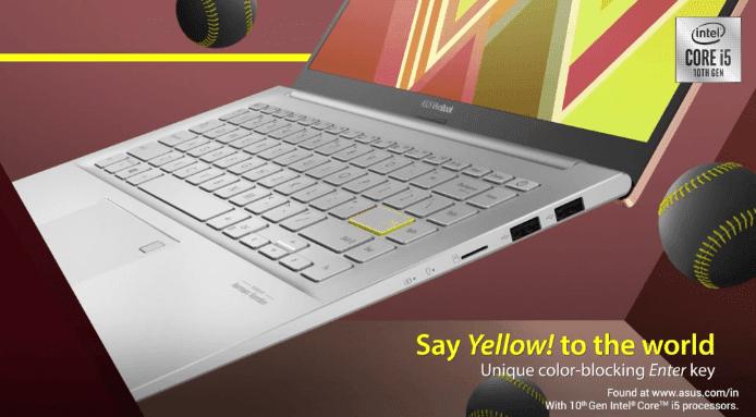 ASUS Releases VivoBook Ultra 14 (K413)