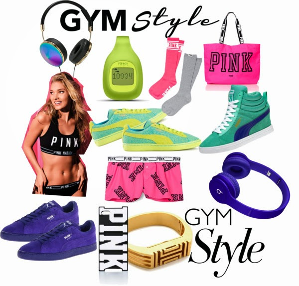 fitness, essentials