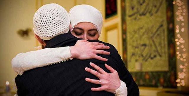 Inilah Akhlaq Keseharian Suami Istri Yang Di Jelaskan dalam Al-Quran