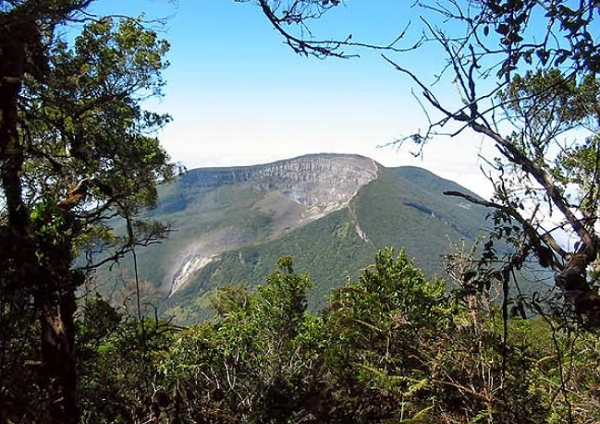 Tempat wisata Gunung Muria, Jepara