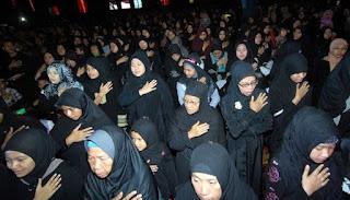 Polri Waspadai Gerakan Syiah di Sulawesi Tenggara