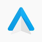 تحميل تطبيق Android Auto Google Maps, Media & Messaging للأندرويد APK