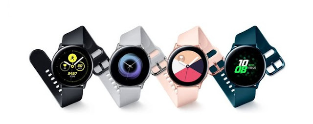 Samsung launched three wearable devices in India: Details here