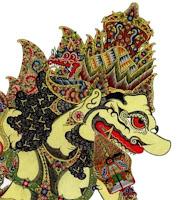 Senja berganti malam dan malam sirna berganti siang Tribuana (Bagian 1, Manikmaya Jadi Raja)