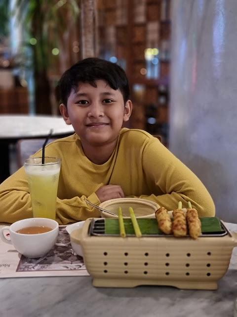 Bebek Tepi Sawah cabang Jakarta