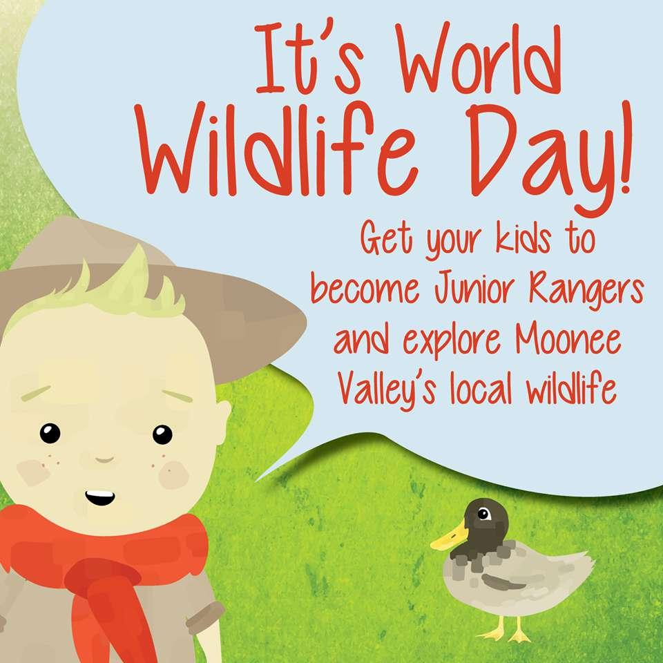 World Wildlife Day Wishes Pics