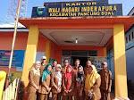 Wali Nagari Inderapura, Pessel Bantah Dituding Selingkuh