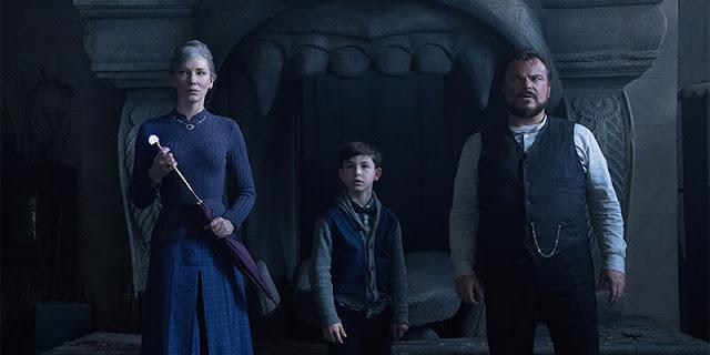 [Noticias, Cine] Teaser tráiler de 'La Casa del Reloj en la Pared', dirigida por Eli Roth